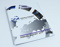 ARINC Industry Activities Annual Report 2011