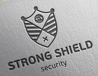 Strong Shield Branding