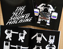The Yeti Sound Machine, the book!