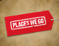 Places We Go Travel Company