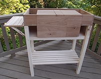 The Compost Table