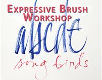 Expressive Brush 2