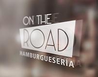 "Hamburguesería ""On The Road"""
