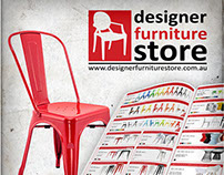 Designer Furniture Store