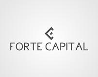 Projeto: Forte Capital