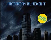 American Blackout DVD Insert