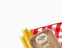 Pastas Fratelli