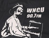 Radio Station Tees 90.7 WNCU