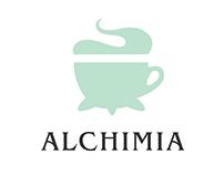 Alchimia Coffee