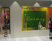 Interior design - Fashion Av Store