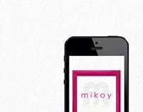 Mikoy Social Media