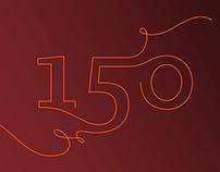 Osler 150 Year Anniversary