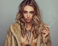 Cailin Russo Shoot