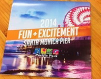 2014 Group Mailer/ Brochure