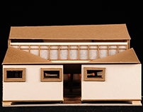 Análisis U.I Forma - 2013-II - Casa Japonesa