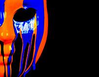 Máscara de pintura (Fotografía)