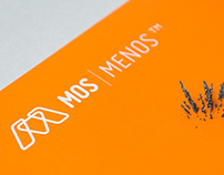 MOS Menos Packaging