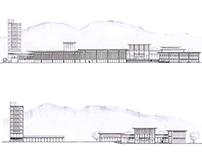 Proyecto Unidad Intermedia Forma 2013-II. Centro Cívico