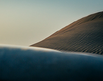 Dubai Sands 2012