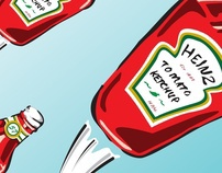 H.J. Heinz Annual Report