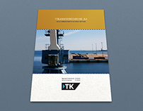 Annual Report – Transiidikeskuse AS 2013