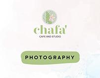 CHAFA - PHOTOGRAPHY
