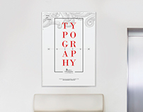 Typography Museum - Poster Contest