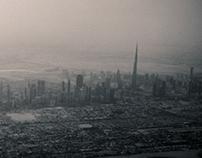 Dubai By Day 2012