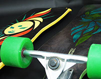 Earth & Sky Longboards