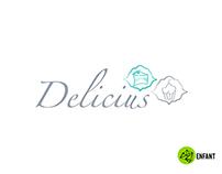Branding / Creación de marca- Delicius