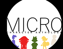 MICRO: Character Anthology