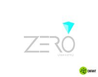 Branding / Creación de marca - Zero