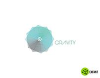 Branding / Creación de marca - Gravity