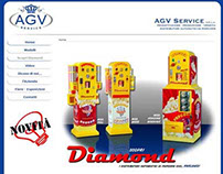 AGV Service