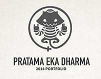Pratama Eka Dharma 2014 PORTFOLIO