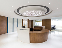 AmorePacific, Hong Kong Office