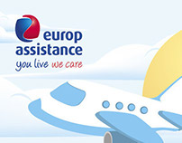 Europ Assistance Barometro Vacanze