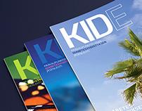 KIDE Magazine