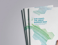 Great Barrrier Reef - Corporate Report