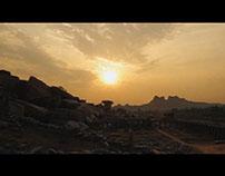 Hampi - The Lost Empire