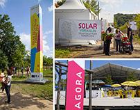 Solar Versailles - Solar Decathlon Europe 2014