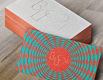 Logo Bucci