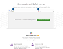 Psafe Internet - Browser