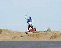 Deportes Nauticos KiteSurf