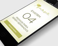 App: Separador de Pedidos | Grão de Gente