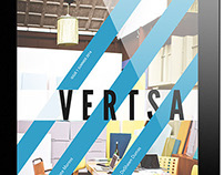 Vertsa Magazine - Digital ePublishing