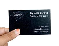 Namecard 2014