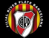 Filial Barcelona River Plate -Fan Infographic-