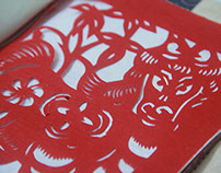 The Chinese Zodiac Book