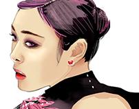 Adiós Nonino / Yuna kim
